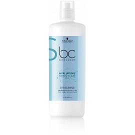 Schwarzkopf Professional BC Bonacure Hyaluronic Moisture Kick Micellar šampūns