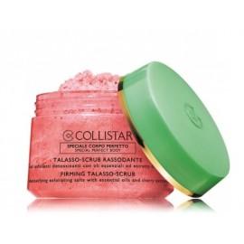 COLLISTAR Firming Talasso-Scrub stiprinošs ķermeņa skrubis 700 ml.