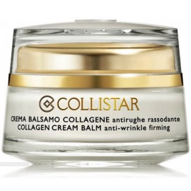COLLISTAR Pure Actives Collagen Cream Balm krēms pretgrumbu 50 ml.