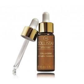 COLLISTAR Pure Actives Collagen stiprinošs serums pretgrumbu 30 ml.
