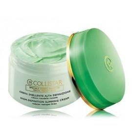 COLLISTAR High-Definition Slimming Cream figūru koriģējošs ķermeņa krēms 400 ml.