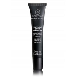 COLLISTAR Linea Uomo Anti-Wrinkle Eye Contour Cream atjaunojošs krēms acu zonai vīriešiem 15 ml.