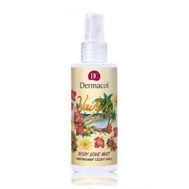 Dermacol Waikiki Sun Body Love Mist mitrinošā migla ķermenim 150 ml.