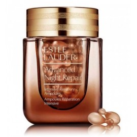 Esteé Lauder Advanced Night Repair Intensive Recovery Ampoules atjaunojošs serums 60 gab.