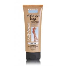 Sally Hansen Airbrush Legs Smooth tonējošais līdzeklis kājām 118 ml. krāsa Light