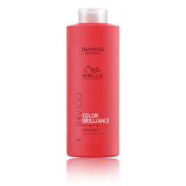 Wella Professional Invigo Brilliance šampūns krāsotiem matiem