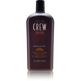 American Crew Daily Shampoo ikdienas šampūns