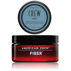 American Crew Fiber stipras fiksācijas matu vasks