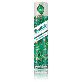 Batiste Luxe sausais šampūns 200 ml.