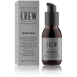 American Crew Beard Serum serumas barzdai 50 ml.