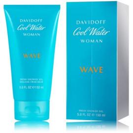 Gaivus Davidoff Cool Water Wave dušas želeja sievietēm 150 ml.
