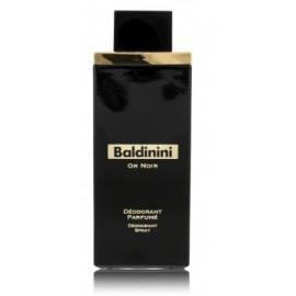 Baldini Baldini Or Noir purškiamas dezodorantas moterims 100 ml.