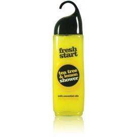 Xpel Fresh Start Tea Tree & Lemon dušo gelis 420 ml.