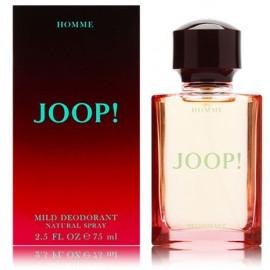 Joop Homme izsmidzināms dezodorants vīriešiem 75 ml.
