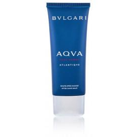 Bvlgari Aqva pour Homme Atlantiqve balzams pēc skūšanās vīriešiem 100 ml.