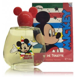Disney I Love Mickey 100 ml. EDT smaržas bērniem