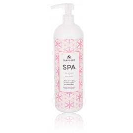 Kallos SPA Beautifying Shower Cream dušo gelis 1000 ml.