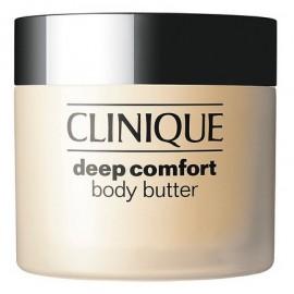Clinique Deep Comfort Body Butter Масло для тела 200 мл.