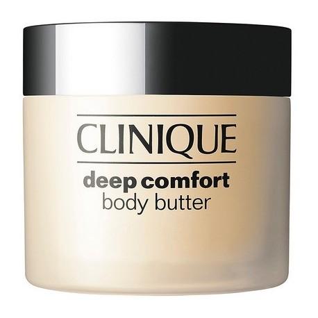 Clinique Deep Comfort Body Butter ķermeņa sviests 200 ml.