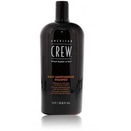 American Crew Daily Moisturizing ikdienas mitrinošs šampūns