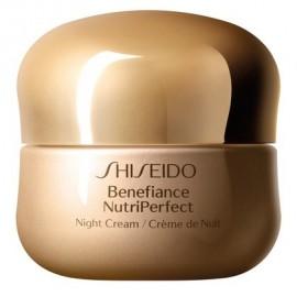 Shiseido Benefiance NutriPerfect Night Cream atjaunojošs nakts krēms 50 ml.