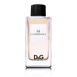 Dolce & Gabbana 14 La Temperance EDT smaržas sievietēm
