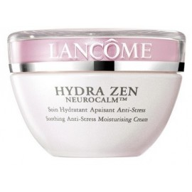 Lancome Hydra Zen Soothing Anti-Stress Moisturizing Cream dienas mitrinošs krēms 50 ml.