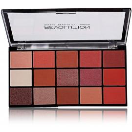 Makeup Revolution Re-Loaded Palette Newtrals acu ēnu palete 16,5 g.