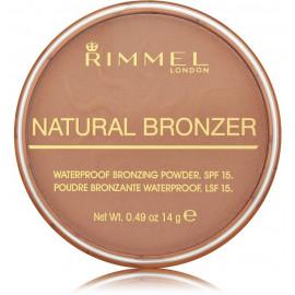 Rimmel Natural Bronzer bronzantas 14 g. 21 Sun Light