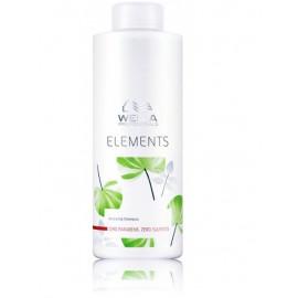 Wella Professional Elements Lightweight Renewing atjaunojošs šampūns 1000 ml.