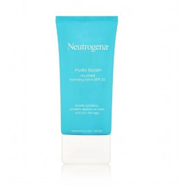 Neutrogena Hydrating Face Cream mitrinošs sejas krēms 50 ml.