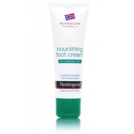 Neutrogena Nourishing Foot Cream 24 h pēdu krēms 50 ml.