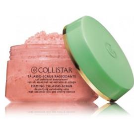 COLLISTAR Special Perfect Body Firming Talasso Scrub stingrinošs ķermeņa tīrīšanas līdzeklis 300 g.