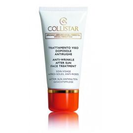 COLLISTAR Special Perfect Tan Anti-Wrinkle After Sun sejas krēms pēc sauļošanās 50 ml.