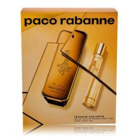 Paco Rabanne 1 Million komplekts vīriešiem (100 ml. EDT + 20 ml. EDT)