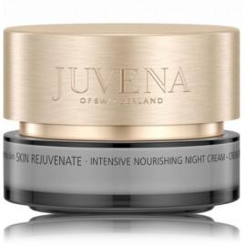 JUVENA Rejuvenate & Correct Intensive Nourishing nakts krēms sausai ādai 50 ml.