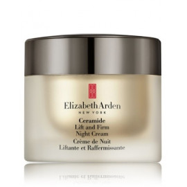 Elizabeth Arden Ceramide Plump Perfect Night Cream nakts krēms 50 ml.