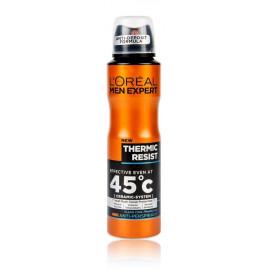 Loreal Paris Men Expert Thermic Resist izsmidzināms antiperspirants vīriešiem 150 ml.