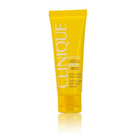 Clinique Αnti-Wrinkle Face Cream SPF 30 aizsargājošs sejas krēms 50 ml.