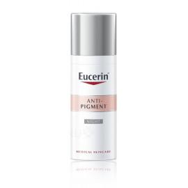 Eucerin AntiPigment nakts krēms pigmenta traipiem 50 ml.