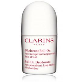 Clarins Gentle Care Roll-on Deodorant rullīša dezodorants 50 ml.