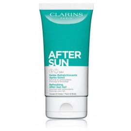 Clarins Refreshing After Sun Gel želeja pēc sauļošanās 150 ml.