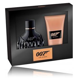 James Bond 007 for Women komplekts sievietēm (30 ml. EDP + 50 ml. dušas želeja)