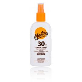 Malibu Lotion Spray SPF 30 purškiamas losjonas nuo saulės 200 ml