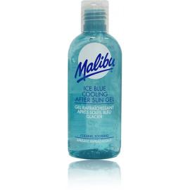 Malibu After Sun Ice Blue vēsinoša želeja pēc sauļošanās 100 ml.