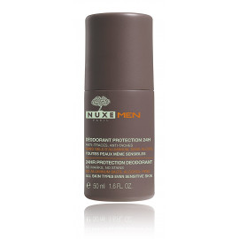 Nuxe Men 24HR Protection Deodorant Roll-on rullīša dezodorants vīriešiem 50 ml