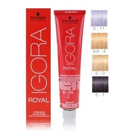 Schwarzkopf Professional IGORA Royal profesionāla matu krāsa