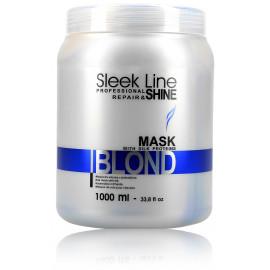 Stapiz Sleek Line Blond maska gaišiem matiem
