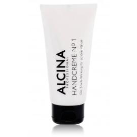 Alcina Hand Cream N°1 SPF 15 vecumu palēlinošs roku krēms 50 ml.
