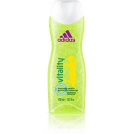 Adidas Vitality dušas želeja sievietēm 400 ml.